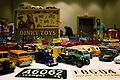 Diecast toys table at antique toy show.jpg