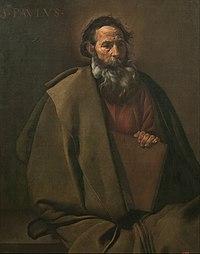 Diego Velázquez - Saint Paul - Google Art Project.jpg