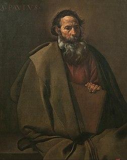 <i>Saint Paul</i> (Velázquez)