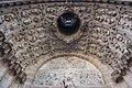 Dijon (21) Église Saint-Michel - Extérieur - Façade occidentale 07.jpg