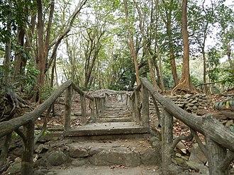 Enchanted Garden - Image: Dinalupihan Bataajf 2720 10