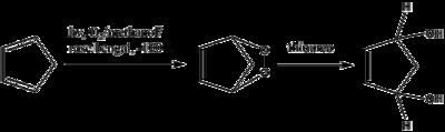 giảm peroxide cyclic