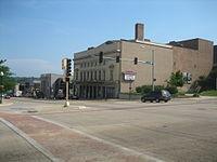 Dixon Il Dixon Theatre1.jpg