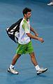Djokovic Brisbane 2009.jpg