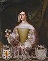 Doña Josefa Benavides by Alonso Miguel de Tovar.jpg