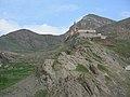 Doğubeyazıt, Ishak-Pascha-Palast (17. 18. Jhdt.) (40357688782).jpg