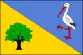 Dobrenice CZ flag.png