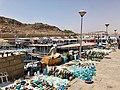 Docks, Aswan Low Dam Lake, Aswan, AG, EGY (48027116803).jpg