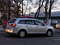 Dodge Journey 2.4 SE 2010 (14491196776).jpg
