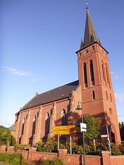 Dohren katolika kirko a.JPG