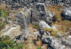 Image illustrative de l'article Dolmen de la Graou