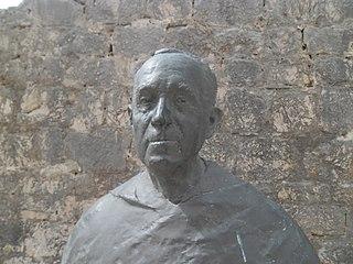 Rajmund Kupareo Croatian poet