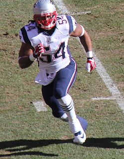 Donta Hightower American Football Player