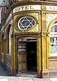 Doorway - Alexandra Hotel - geograph.org.uk - 252356.jpg
