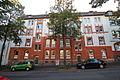 Doppelhausgruppe Heinrich-Heine-Straße 15 und 15a in Kassel.jpg