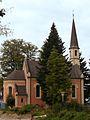 Doppler-Klinik Salzburg - Spitalskirche.jpg