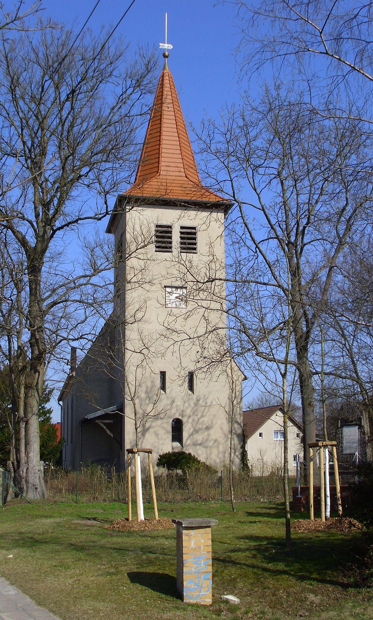 Zühlsdorf