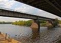 Dorogomilovo Bridges 02 - Rail bridge.jpg