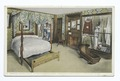 Dorothy Quincy Room, Showing Trundle Bed, Hancock-Clarke House, Lexington, Mass (NYPL b12647398-79338).tiff