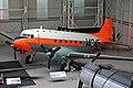 Douglas C-47A Dakota MM61776 14-45 (6495048615).jpg
