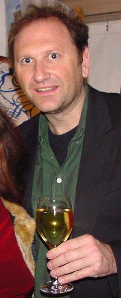 Douglas Wolfsperger