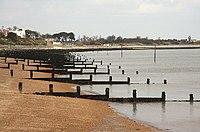 Dovercourt groynes - geograph.org.uk - 748828.jpg