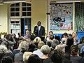 Downhills Primary School - David Lammy MP (6687213735).jpg