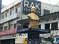 Dr.B.R Ambedkar statue.jpg