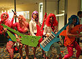 Dragon Con 2014 - Jem and the Holograms (15448489657).jpg