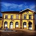 Drusenheim, la gare.jpg