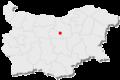 Dryanovo location in Bulgaria.png