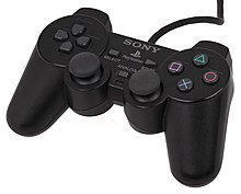 Fabulous Playstation 2 Accessories Wikipedia Wiring 101 Capemaxxcnl