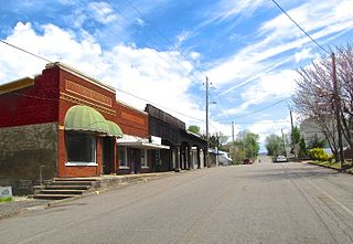 Ducktown, Tennessee City in Tennessee, United States