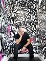 Durothethird Graffiti in Fashion District Toronto 2018.jpg