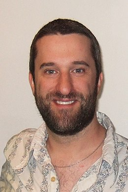 Dustin Diamond 2012.jpg