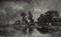 Dutch Painting in the 19th Century - Roelofs - After the Rain.png