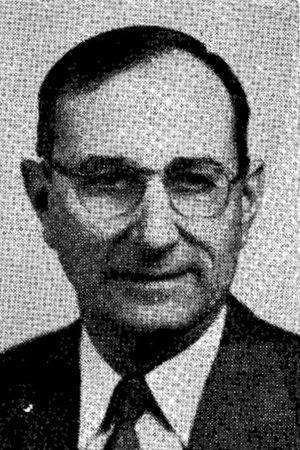 Dwight W. Burney - Image: Dwight W. Burney