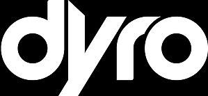 Dyro - Dyro Logo