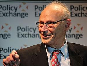 E. D. Hirsch - Hirsch in 2015