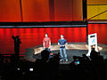 E3 2011 - Sony Media Event - Demoing Uncharted 3 Drake's Deception (5810687907).jpg