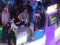 E3 Expo 2012 - Nintendo booth NintendoLand (7641057722).jpg
