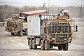 EPLS Cargo Transport Vehicles in Combat Logistic Patrol (CLP) in Afghanistan MOD 45153716.jpg