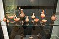 Early Bronze Age pottery, Cyprus, red polished ware, Prague, Kinský Palace, 140610.jpg