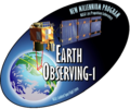 Earth Observing-1 insignia.png