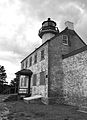 East Point Lighthouse Sideview BW.jpg