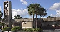 Eatonville, Florida; Town Hall.jpg