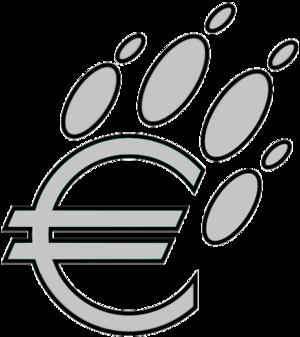 EuroBillTracker - Image: Ebtlogo