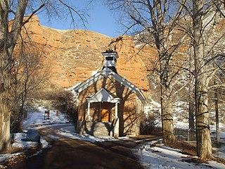 Echo, Utah CDP in Utah, United States