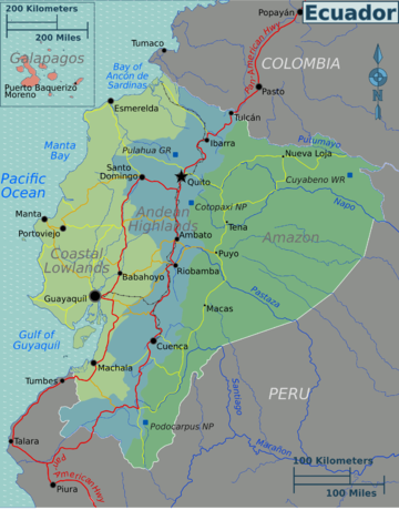 ecuador travel guide at wikivoyage