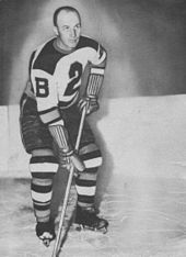 02d6a2c1c Eddie Shore as a member of the Boston Bruins. After the WHL collapsed in  1926